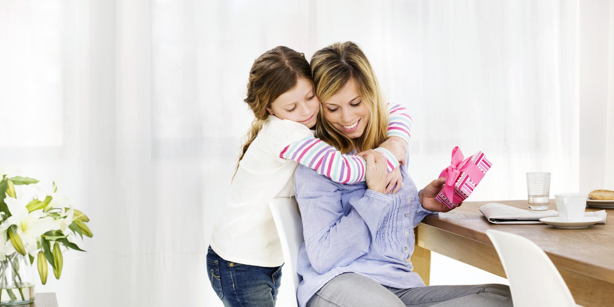 Как сделать приятное маме