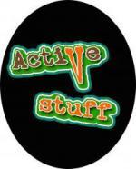 Логотип Active Stuff. Магазины Москвы. sportivnoe-i-turisticheskoe-snaryazhenie
