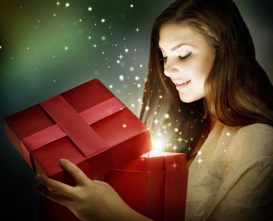Что можно подарить на новый год любимому
